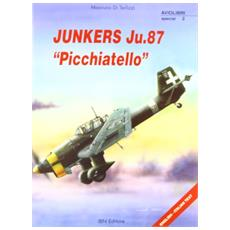 Junkers Ju. 87 Picchiatello