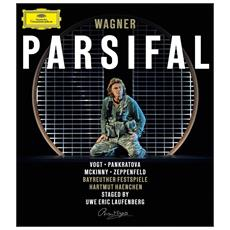 Wagner - Parsifal - Voigt