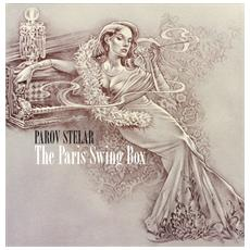 Stelar, Parov - Paris Swing Box (2 Lp)
