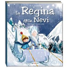 Sogno Di Fiabe - La Regina Delle Nevi