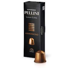 PELLINI - Capsule Compatibili Nespresso Armonioso G. 50 (10...