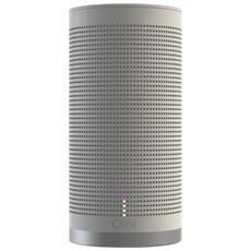 Speaker Wireless Mono Portatile Freya Bluetooth Colore Bianco Gessato