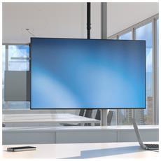 Supporto da Soffitto per TV a schermo piatto - VESA - Multidirezionale