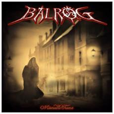 Balrog - Miserable Frame