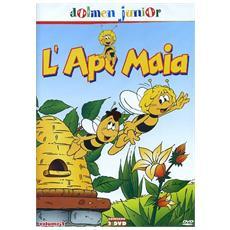 Ape Maia (L') #02 (CE) (2 Dvd)