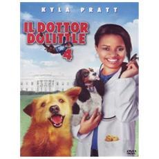 Dvd Dr. Dolittle 4