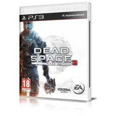 PS3 - Dead Space 3 Limited Edition