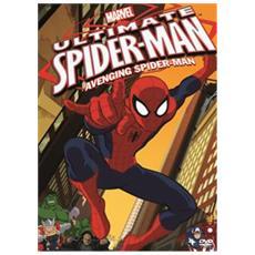 Dvd Ultimate Spider-man #03