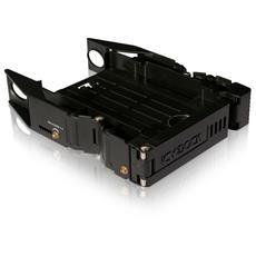 Kit di Montaggio Adattatore Nero MB990SP-B