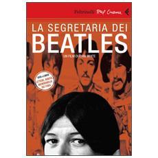Segretaria dei Beatles. DVD. Con libro (La)