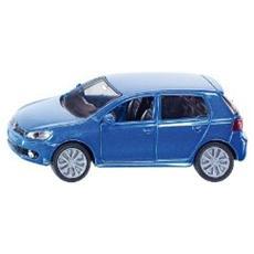 DieCast 1:64 Auto Volkswagen Golf 6 1437