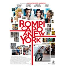 Dvd Rompicapo A New York