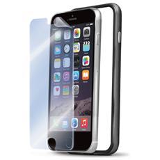 Bumper per iPhone 6 Plus - Colore Nero
