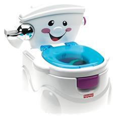 Baby Gear La Mia Prima Toilette