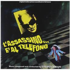 Stelvio Cipriani - L'assassino E' Al Telefono