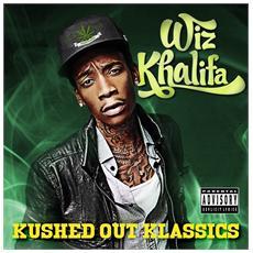 Wiz Khalifa - Kushed Out Klassics