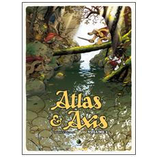 Atlas & Axis. Vol. 1