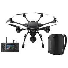 YUNEEC - Typhoon H Drone Professionale Cam 4K 12.4Mpx con...