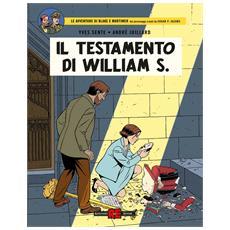 Blake & Mortimer #26 - Il Testamento Di William S.