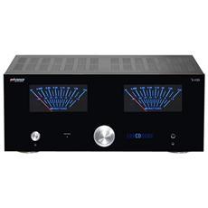X-i125 Amplificatore Integrato Stereofonico Con Dac Incorporato