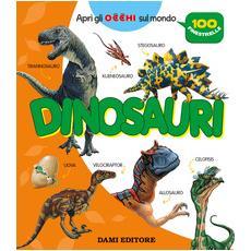 Aa. Vv. - Dinosauri