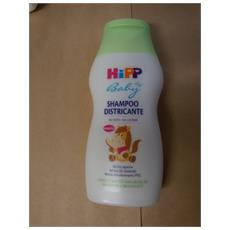 Shampoo Districante 200 Ml.