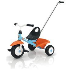 Triciclo Funtrike Blu