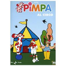 Dvd Pimpa Al Circo