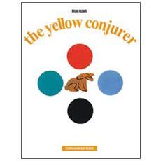 Il prestigiatore giallo. Ediz. italiana e inglese