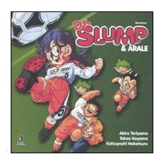 Dr. Slump & Arale