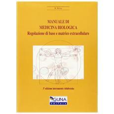 Manuale di medicina biologica