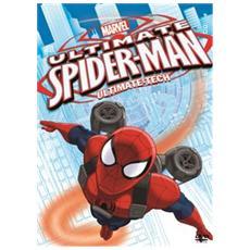 Dvd Ultimate Spider-man #04