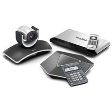 VC400 Videoconferenza HD IP web based