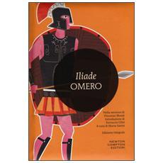 Iliade. Ediz. integrale