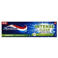 Dentifricio Intense Clean Lasting Fresh 75 Ml. Prodotti Per Denti E Viso