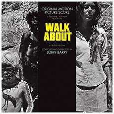 John Barry - Walkabout (Deluxe Edition)