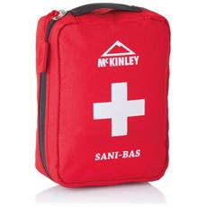 Basic First Aid Kit Base Di Pronto Soccorso