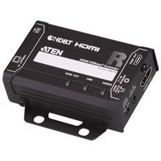 IDATA VE-811R - Ricevitore HDMI HDBaseT VE811R