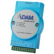 ADAM-4572-BE 10,100Mbit / s gateway / controller