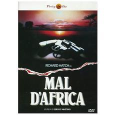 Dvd Mal D'africa