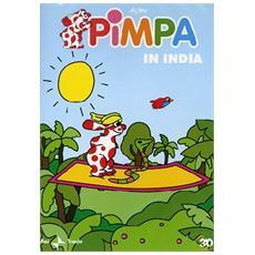 Dvd Pimpa In India