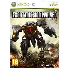 X360 - Front Mission Evolved