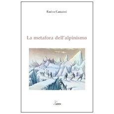 La metafora dell'alpinismo