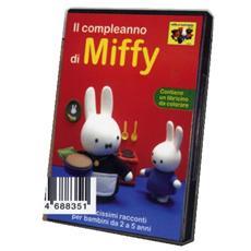 DVD MIFFY #09-IL COMPEANNO DI M. (es. IVA)