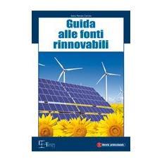Guida alle fonti rinnovabili