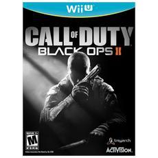 WiiU - Call of Duty: Black Ops 2