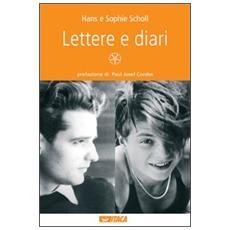 Lettere e diari