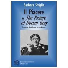 Il Piacere e The picture of Dorian Gray. D'Annunzio e Wilde: estetica decadente a confronto