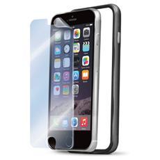 black bumper for iphone 6