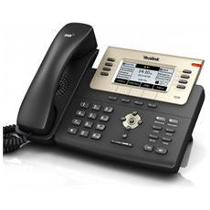 SIP-T27P 6 linee VoIP SIP